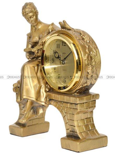 Zegar kominkowy kwarcowy Adler 80005G - Od Demus
