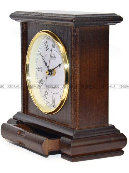 Zegar kominkowy kwarcowy MPM E03.3888.54