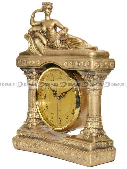 Zegar kominkowy kwarcowy Tempus Fugit K504