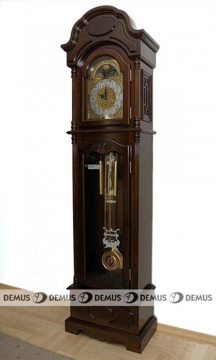 Zegar mechaniczny stojący 10110-W