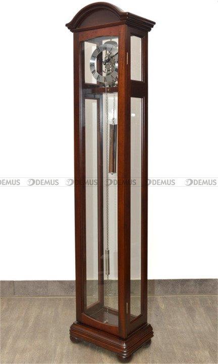 Zegar mechaniczny stojący Adler 10103-Orzech