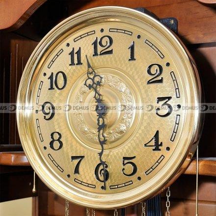 Zegar mechaniczny stojący Hermle Helmut-Gold-CA
