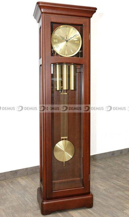 Zegar mechaniczny stojący Hermle Hermes-Gold-10-WA