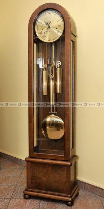 Zegar mechaniczny stojący Hermle Lambert-Gold-CD