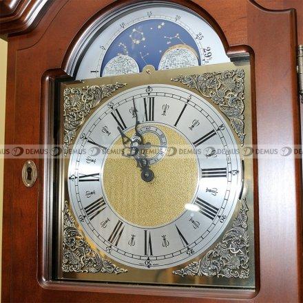 Zegar mechaniczny stojący Hermle Pascal-Gold-BWA