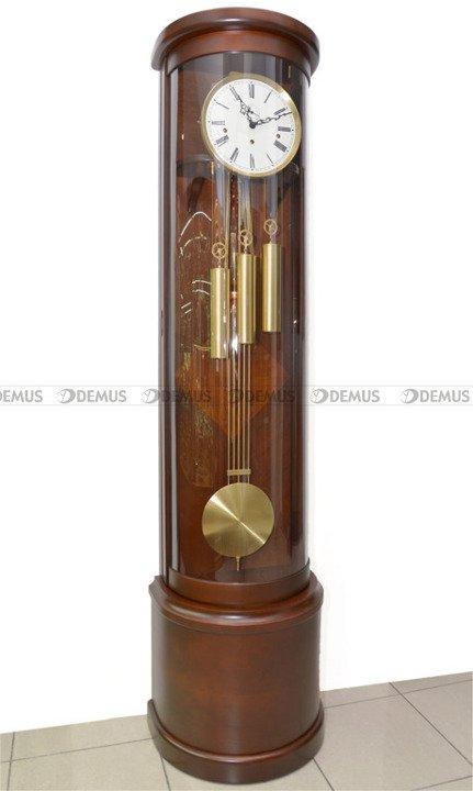 Zegar mechaniczny stojący Hermle Sylwester-09-BWA
