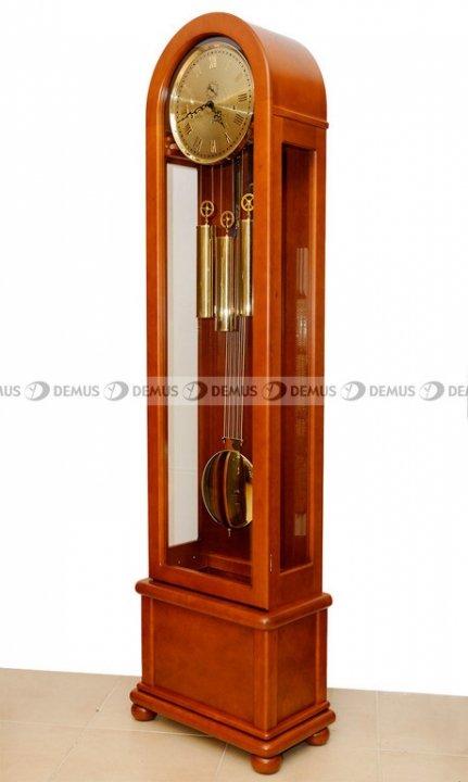 Zegar mechaniczny stojący Kieninger Lambert-Gold-CA