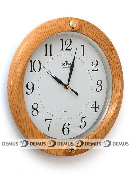Zegar ścienny 621S-ORANGE