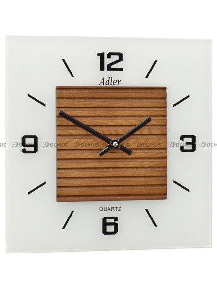 Zegar ścienny Adler 21121-D