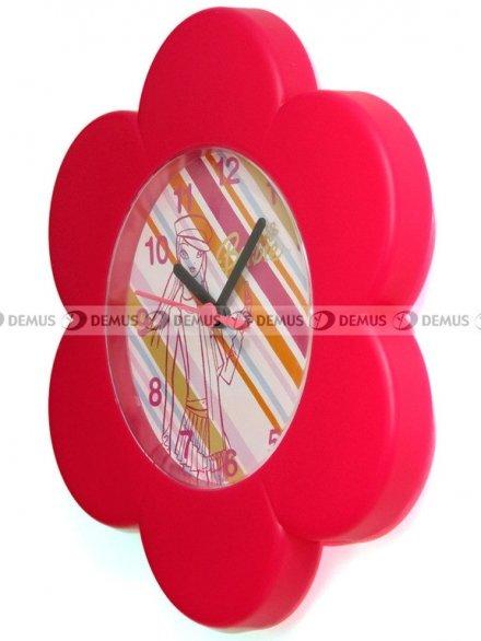 Zegar ścienny Barbie FWC-05-02-1-3