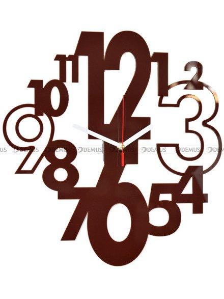 Zegar ścienny Demus 707