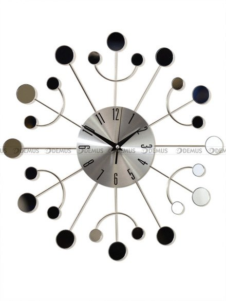 Zegar ścienny Demus TK1809