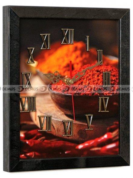 Zegar ścienny Demus ZEG251