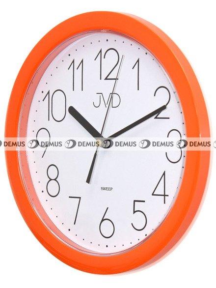 Zegar ścienny HP612.11