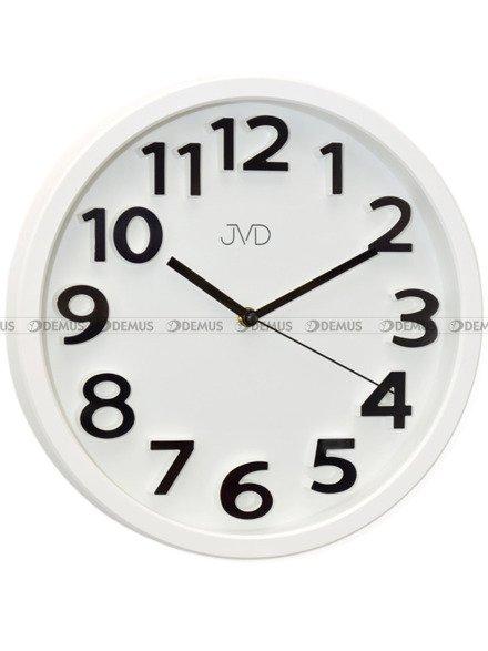 Zegar ścienny JVD HA48.1