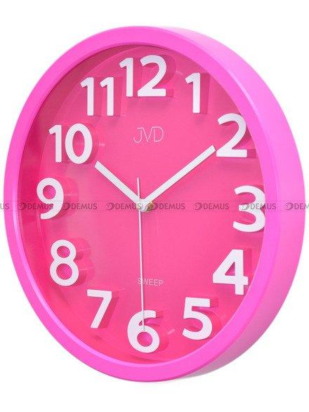 Zegar ścienny JVD HA48.5