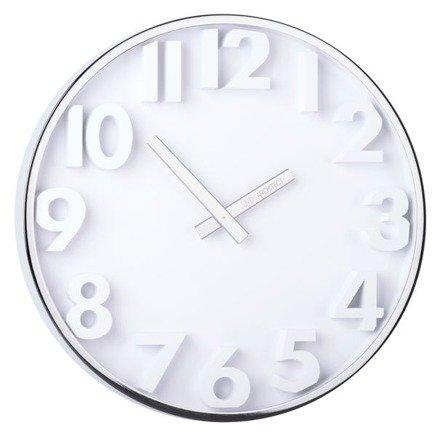 Zegar ścienny JVD HC03.1