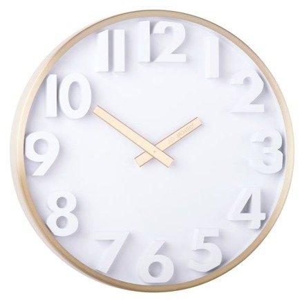 Zegar ścienny JVD HC03.3