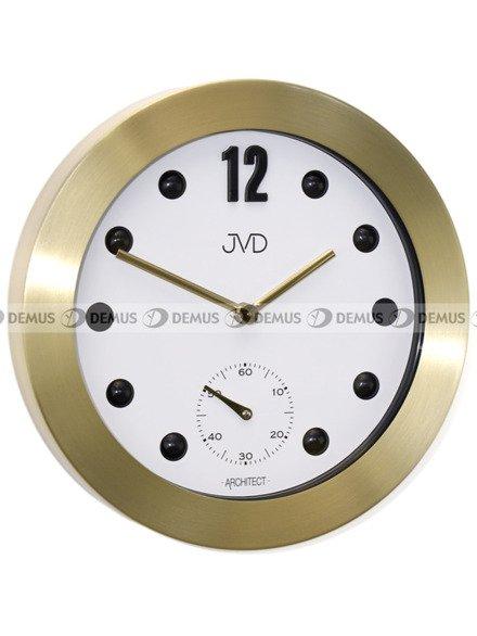 Zegar ścienny JVD HC07.2