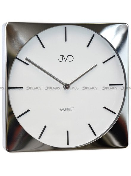 Zegar ścienny JVD HC10.1