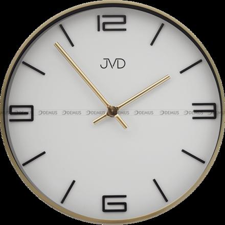 Zegar ścienny JVD HC19.2