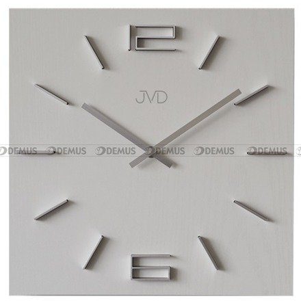 Zegar ścienny JVD HC30.1