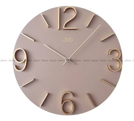 Zegar ścienny JVD HC37.1 - 30 cm