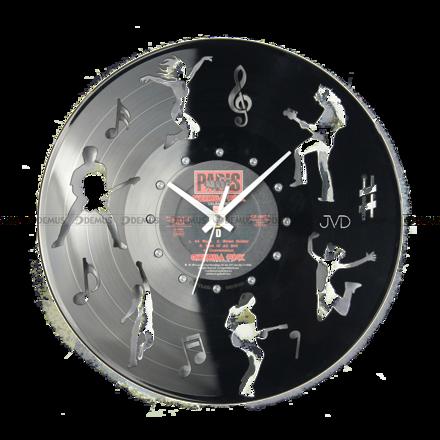 Zegar ścienny JVD HJ62A