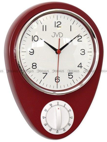 Zegar ścienny JVD HO365.1