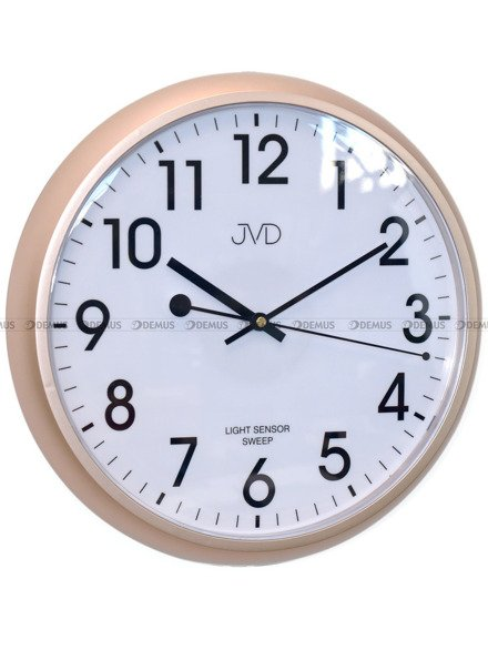Zegar ścienny JVD HP698.5 - 34 cm