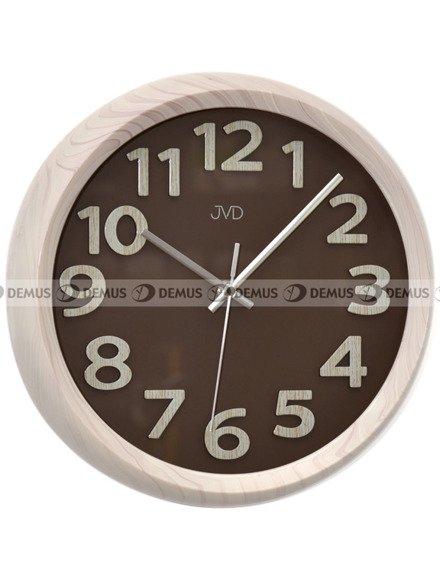 Zegar ścienny JVD HT073.4