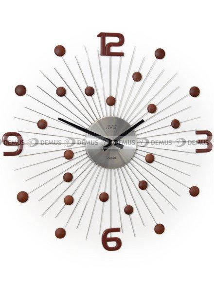 Zegar ścienny JVD HT074.3