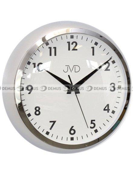 Zegar ścienny JVD HT077