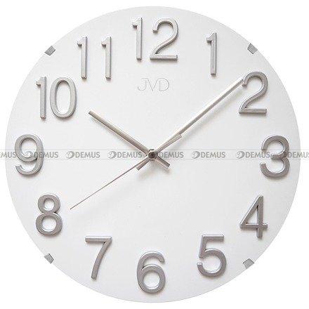 Zegar ścienny JVD HT98.5