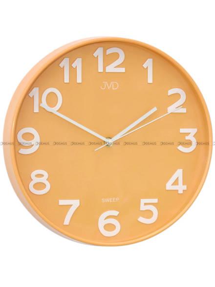 Zegar ścienny JVD HX9229.4