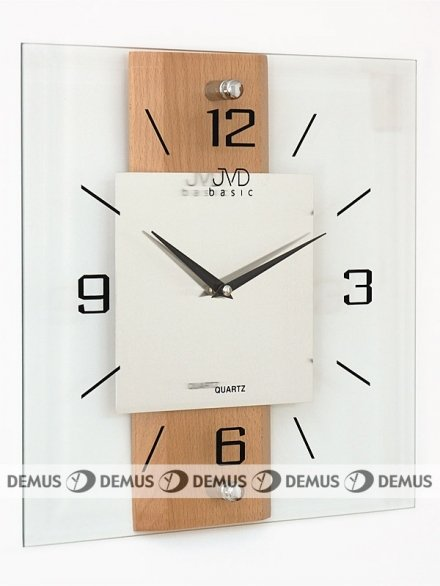 Zegar ścienny JVD N2231.68