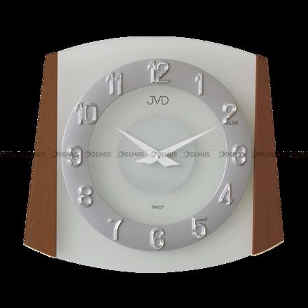 Zegar ścienny JVD NS14029.11