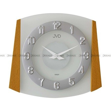Zegar ścienny JVD NS14029.41