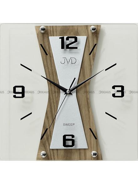 Zegar ścienny JVD NS17010.78