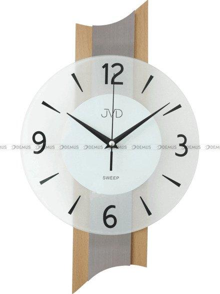 Zegar ścienny JVD NS19034.1