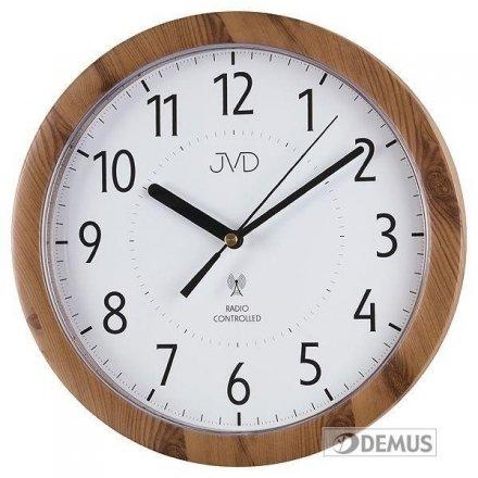 Zegar ścienny JVD RH612.8