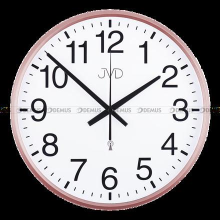 Zegar ścienny JVD RH684.5