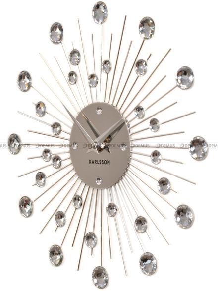 Zegar ścienny Karlsson KA4860
