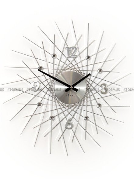 Zegar ścienny LAVVU LCT1050