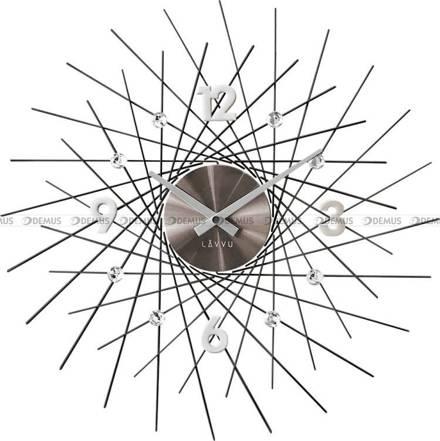 Zegar ścienny LAVVU LCT1055 49 cm
