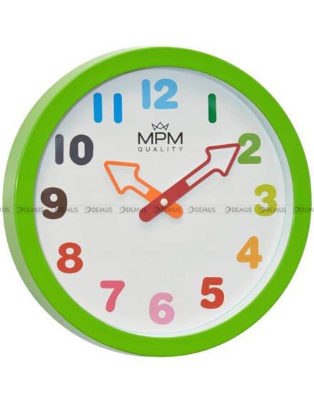 Zegar ścienny MPM Arrow E01.4050.40 31 cm