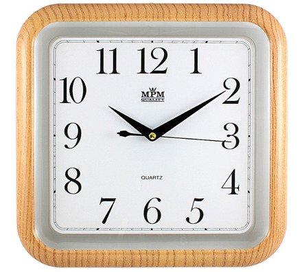 Zegar ścienny MPM E01.2440.60.SW