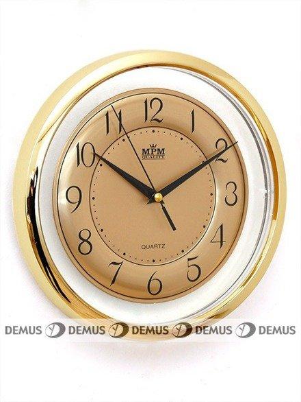 Zegar ścienny MPM E01.2446.80.SW