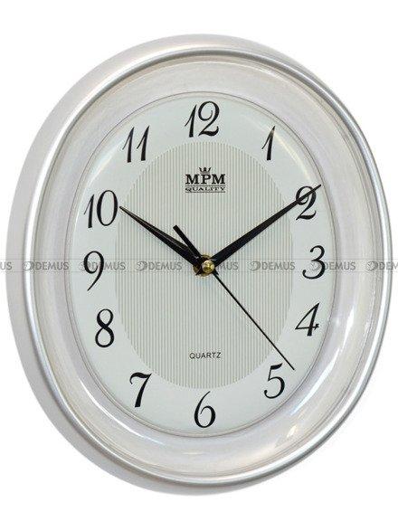 Zegar ścienny MPM E01.2448.72.SW