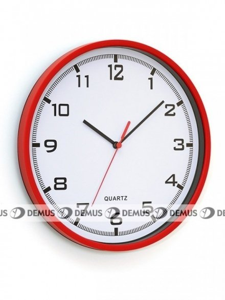 Zegar ścienny MPM E01.2478.20.A
